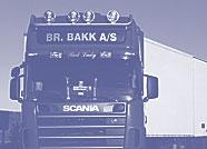 Brødrene Bakk AS - Transport